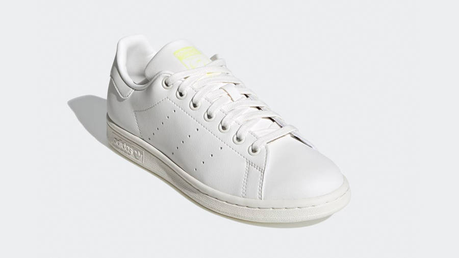 adidas Stan Smith Cloud White Front