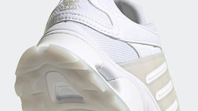 adidas Thesia Cloud White Closeup