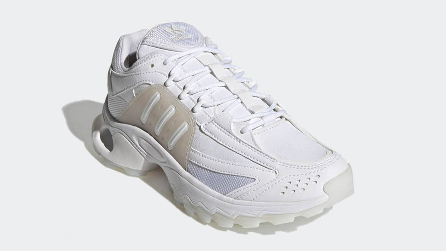 adidas Thesia Cloud White Front