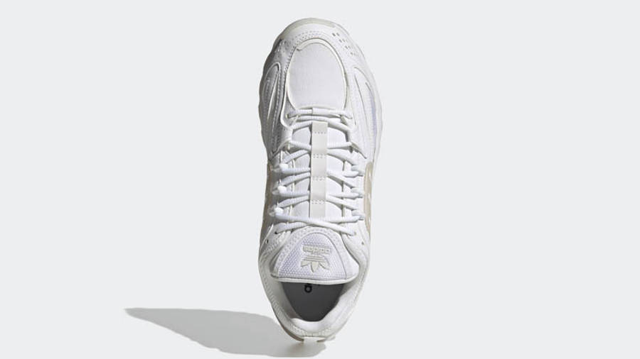 adidas Thesia Cloud White Middle