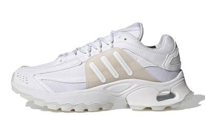 adidas Thesia Cloud White