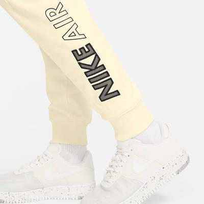 Nike Air Fleece Pants CZ8626-113 Detail 3