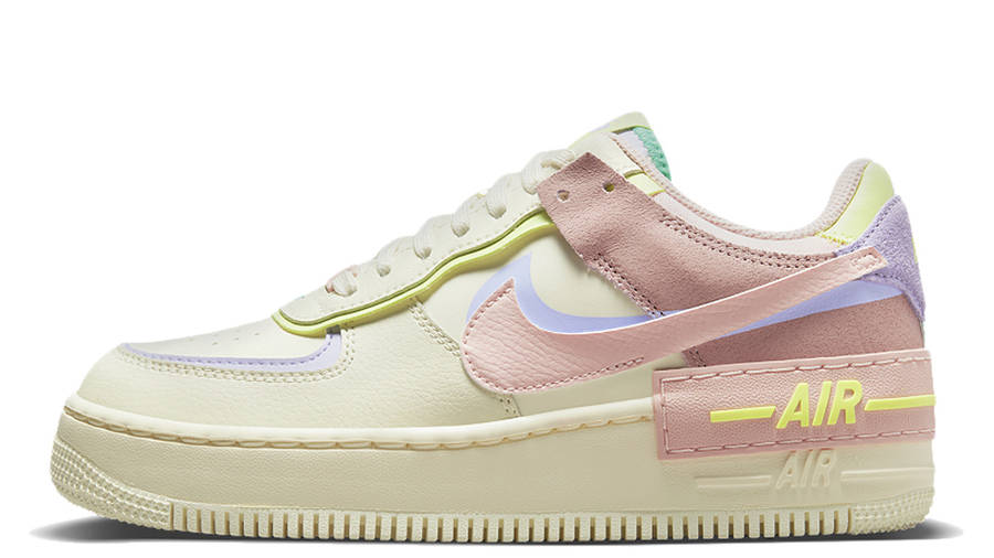 Nike Air Force 1 Shadow Cashmere