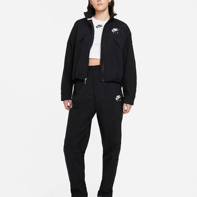 Nike Air Woven Trousers CZ9347-010 Full