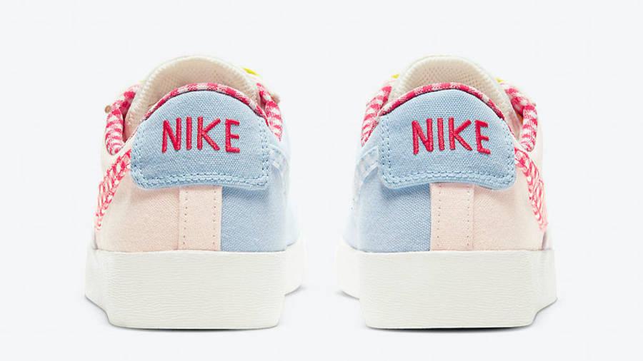 Nike Blazer Low LX Picnic Back