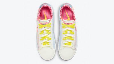 Nike Blazer Low LX Picnic Middle