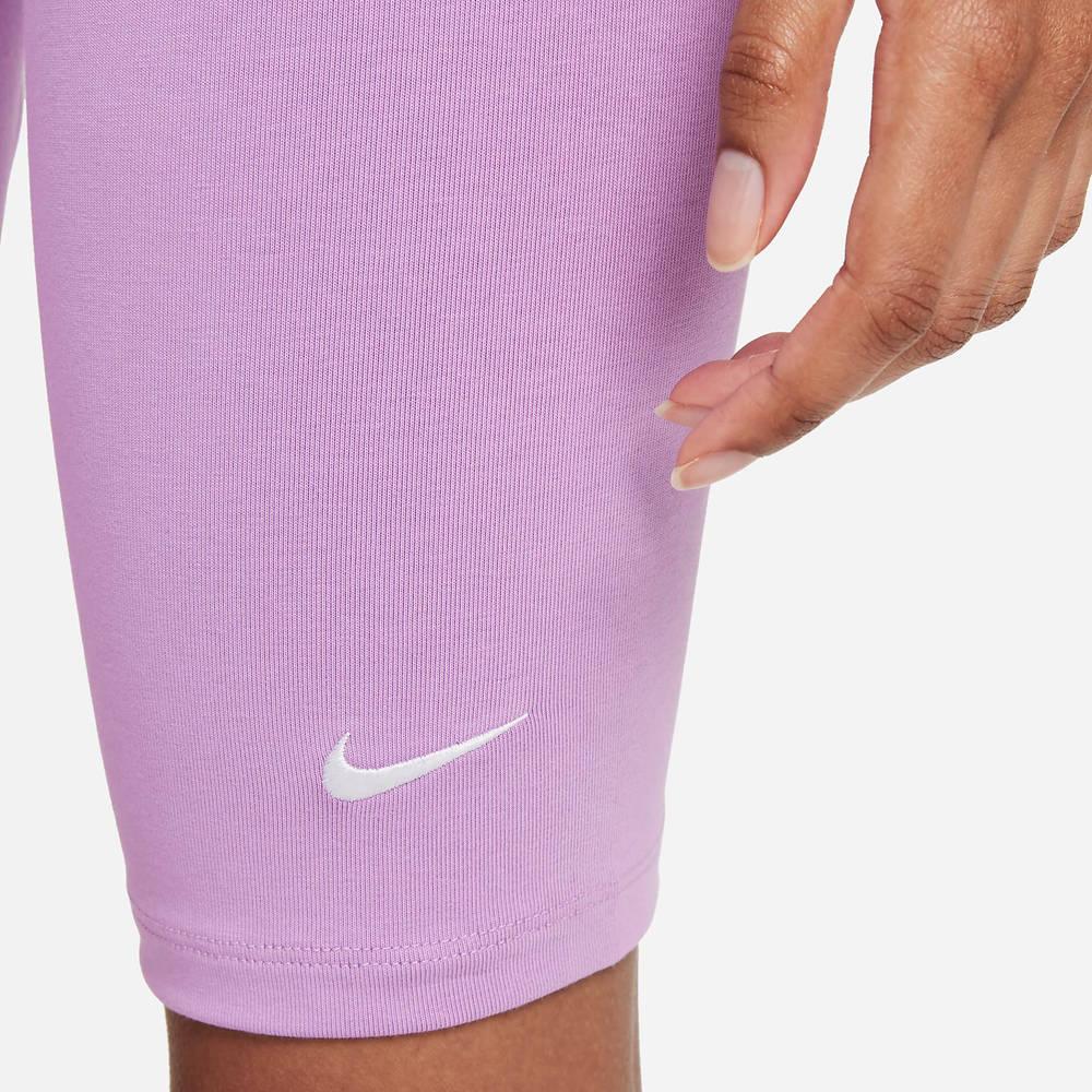 Nike Sportswear Essential Bike Shorts CZ8526-591 Detail