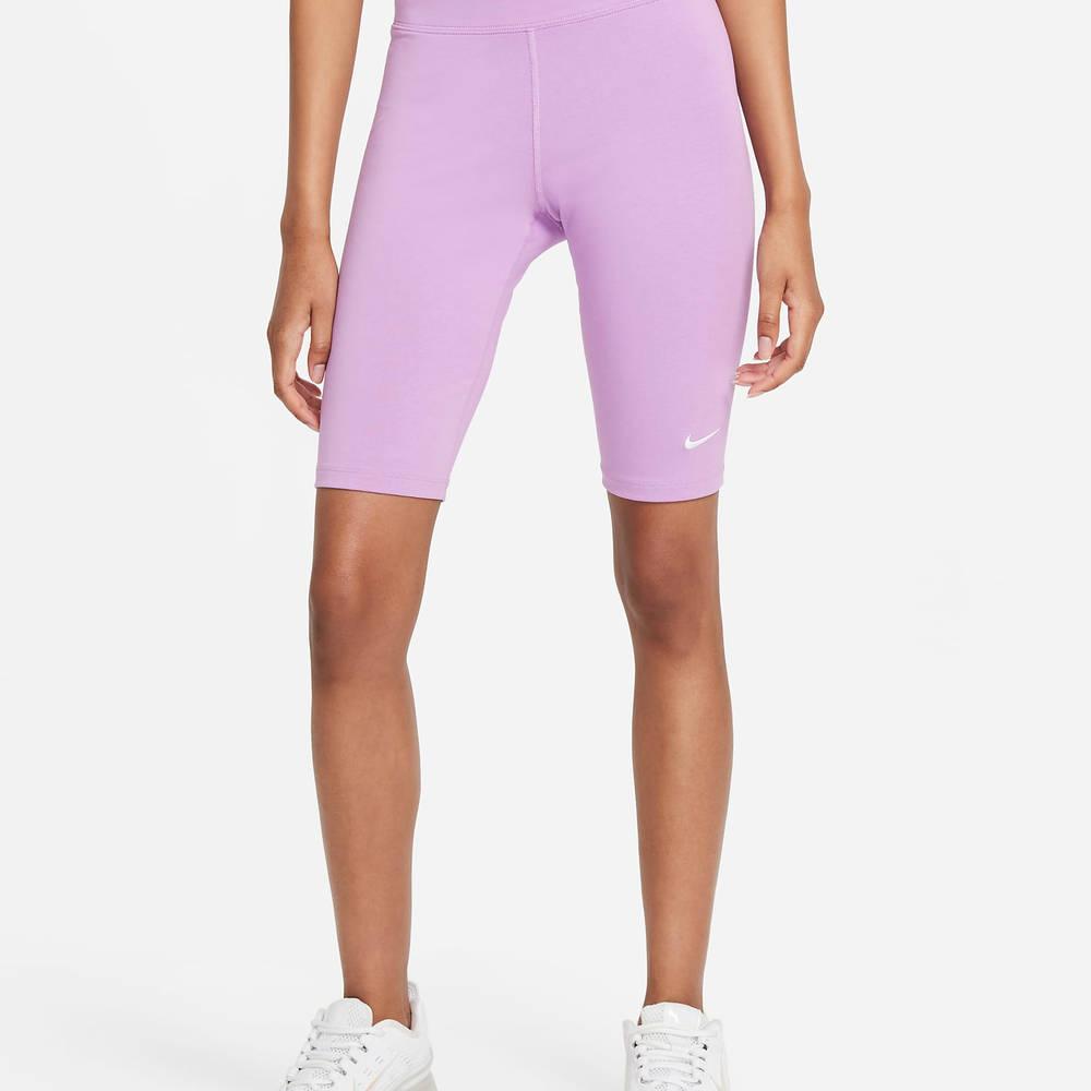 Nike Sportswear Essential Bike Shorts CZ8526-591 Front