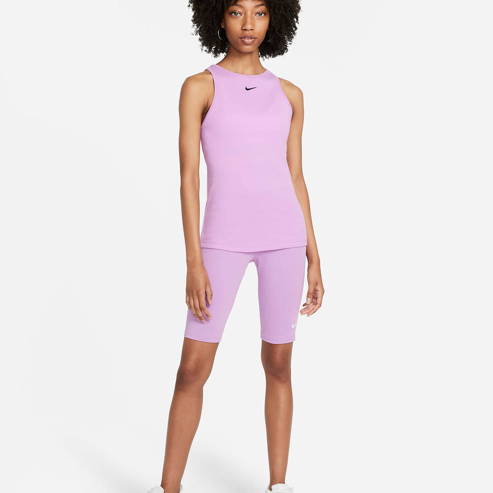 Nike Sportswear Essential Bike Shorts CZ8526-591 Full