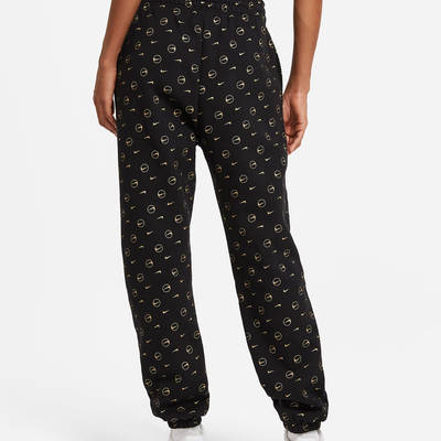 Nike Sportswear Printed Trousers DD9686-010 Back