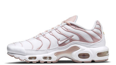 Women's Nike TN Air Max Plus trainers - Latest Releases | The Sole ...