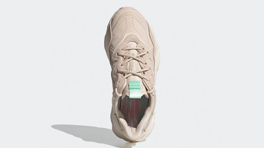 adidas Ozweego Halo Ivory | Where To Buy | GW0170 | adidas xplr ...