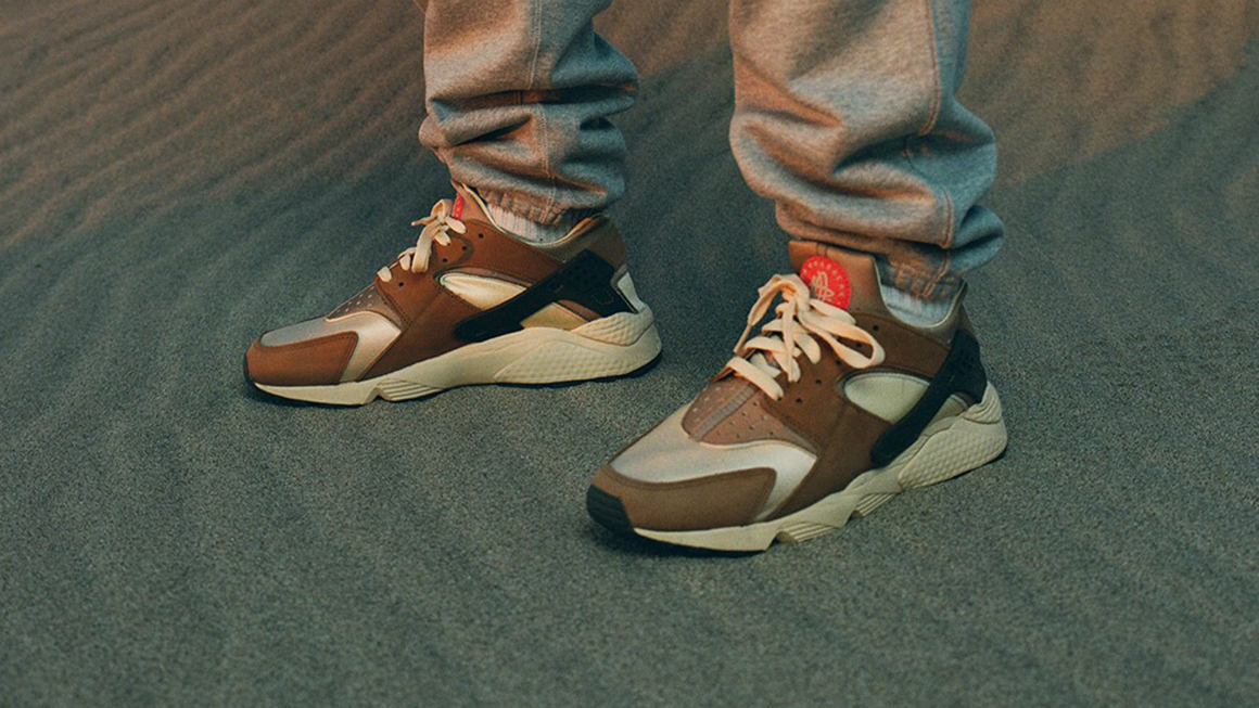 Huarache: How Do They Fit?