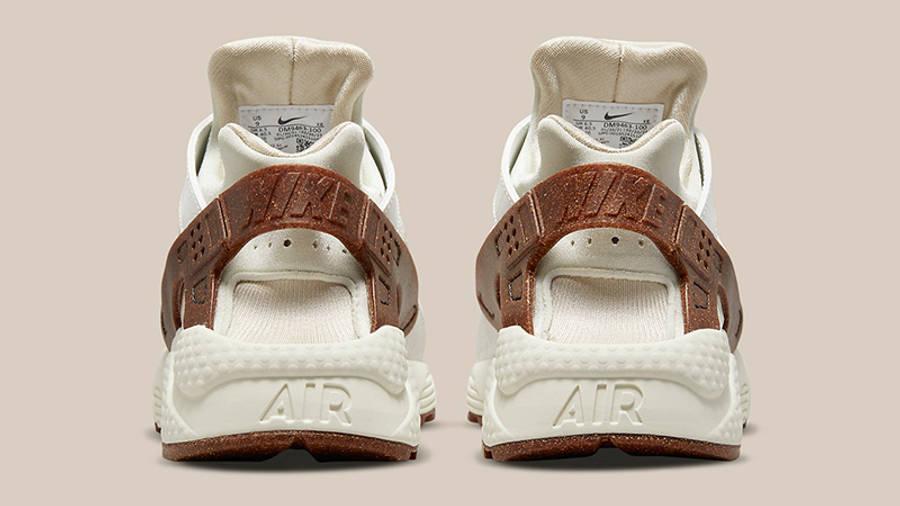 Nike Air Huarache Rattan | Where To Buy | DM9463-100 | Giftofvision