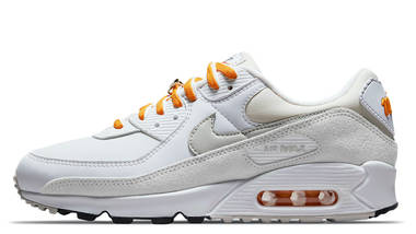 Nike Air Max 90 Women's Trainers | The Sole Womens