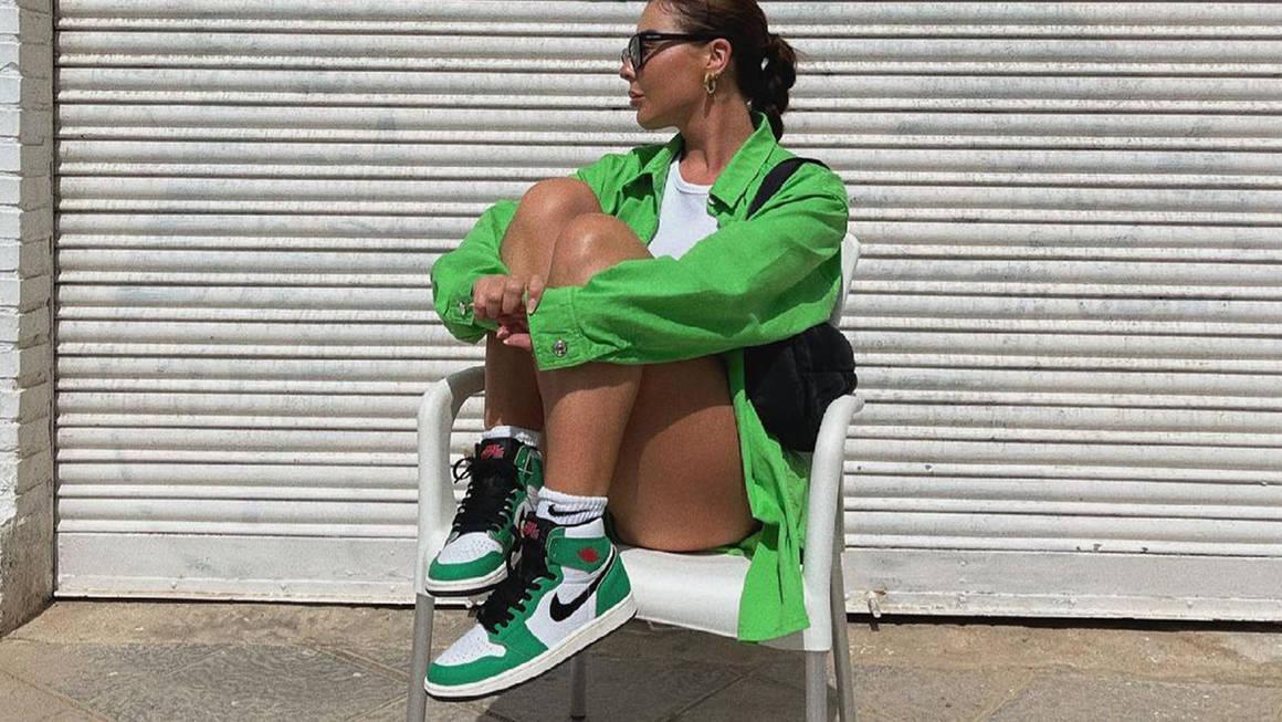 missjoslin green trend