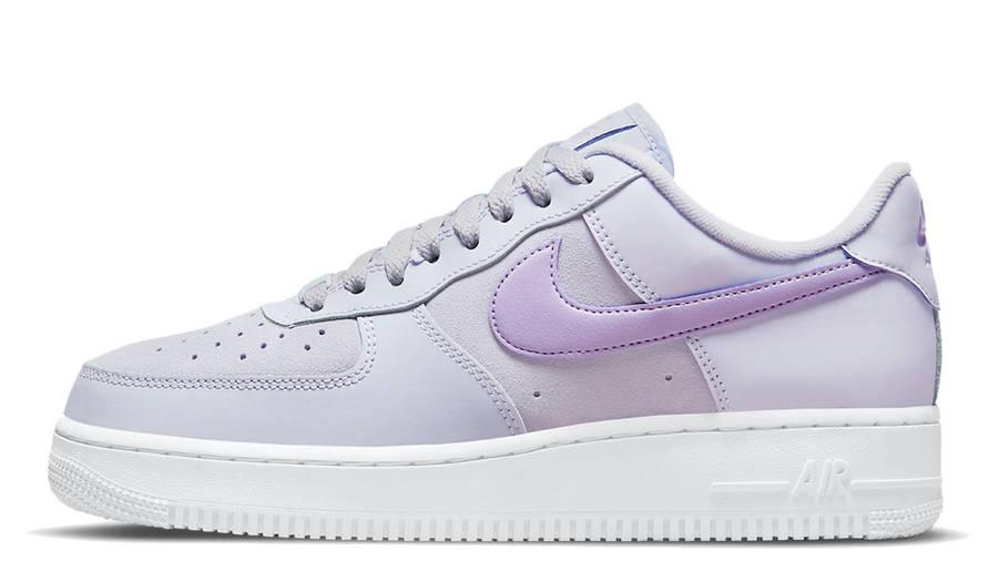 Nike Air Force 1 Low Lavender