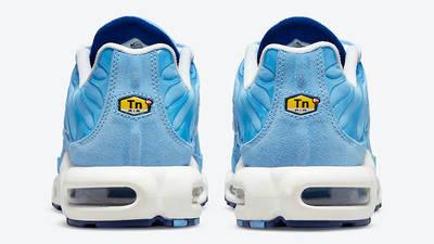 Nike Air Max Plus First Use University Blue DB0681-400 Back