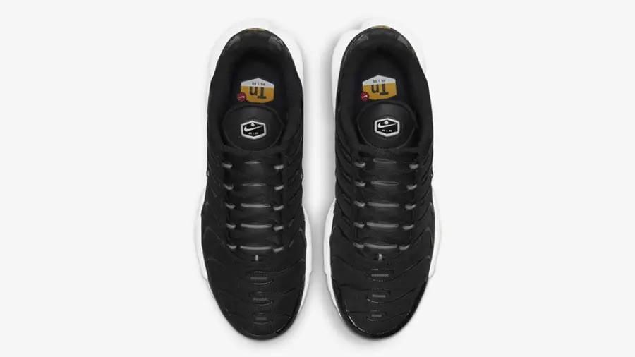 Nike TN Air Max Plus White Black DM2362-001 Top
