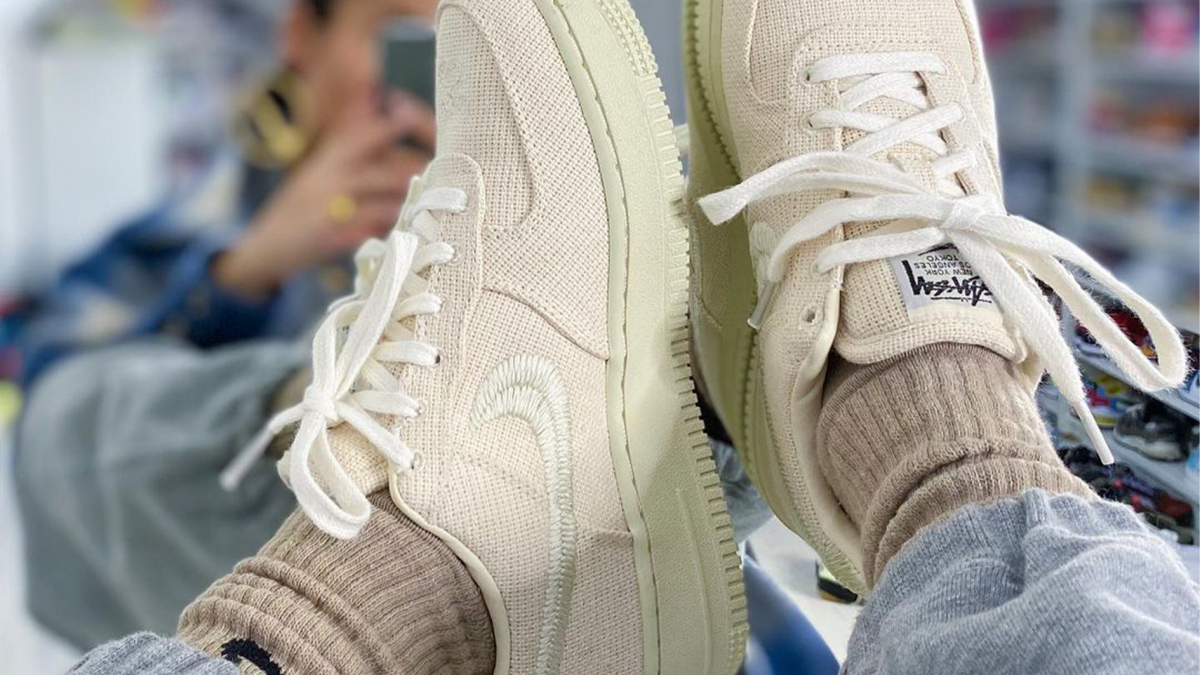 Are Nike Air Force 1s Vegan? | The Sole Womens