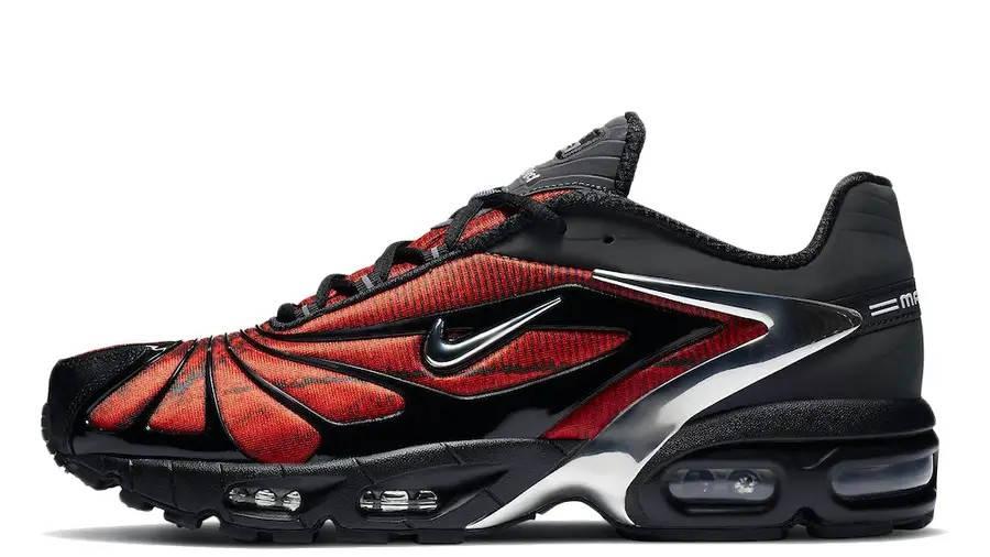 Skepta x Nike Air Max Tailwind 5 University Red CU1706-001