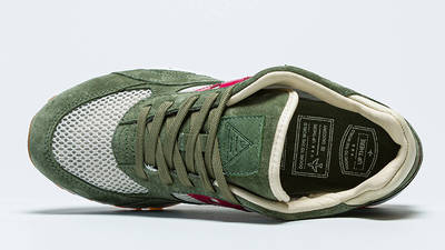 Up There x Saucony Shadow 6000 Doors To The World S70570-1 Top