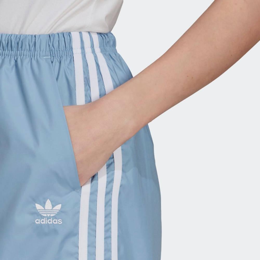 adidas Adicolor Classics Ripstop Shorts H37755 Detail 2