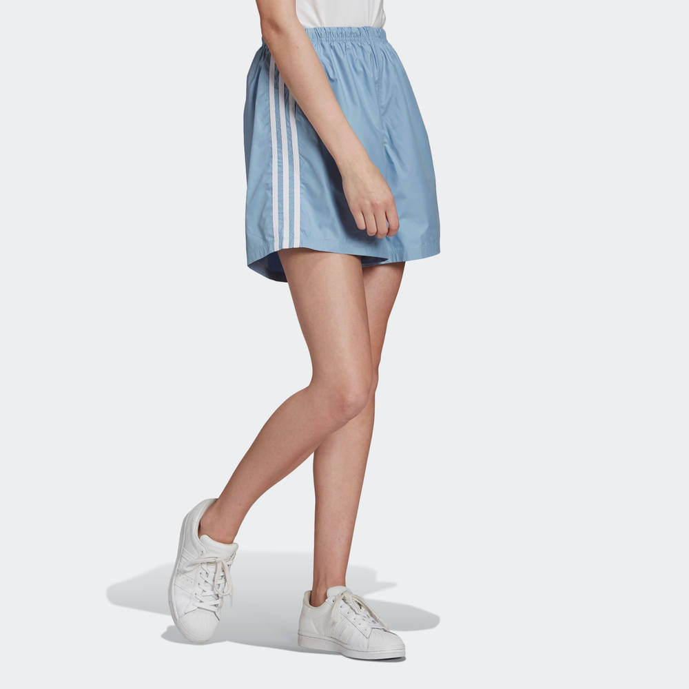 adidas Adicolor Classics Ripstop Shorts H37755 Side