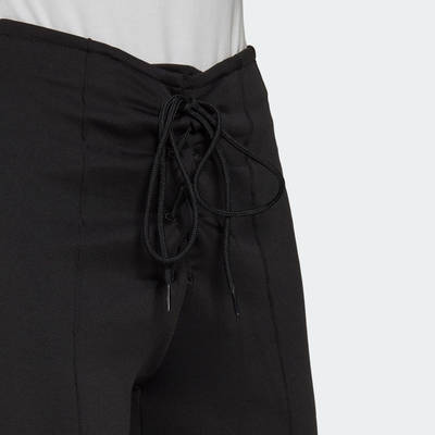adidas Laced High-Waisted Shorts H15812 Detail 2