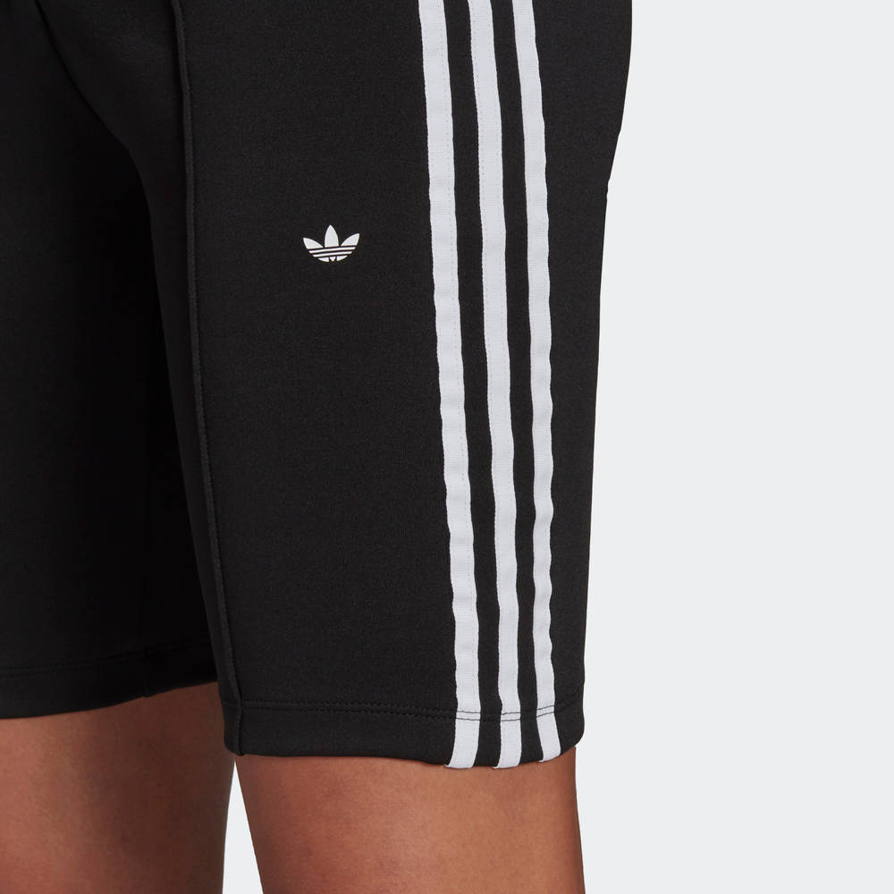 adidas Laced High-Waisted Shorts H15812 Detail