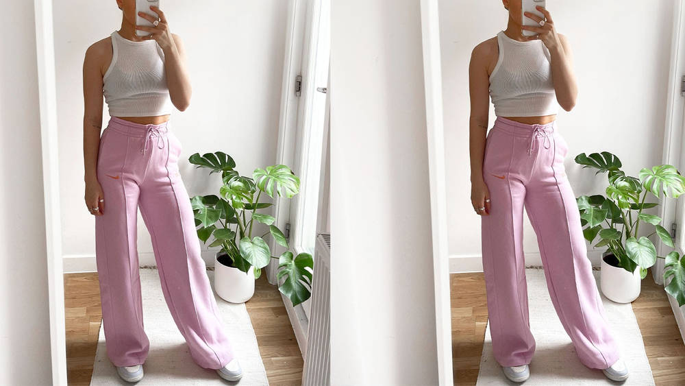 joggers listicle ASOS