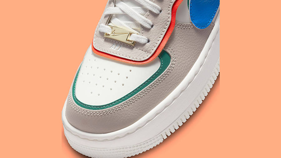 nike air force 1 shadow first use multi ci0919 109 detail w900