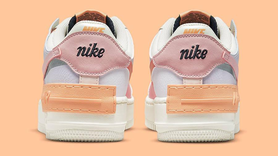 Nike Air Force 1 Shadow Sail Pink Glaze CI0919-111 Back