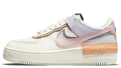 Nike Air Force 1 Shadow Sail Pink Glaze CI0919-111