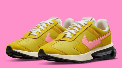 Nike Air Max Pre-Day Yellow Pink DH5676-300 Side