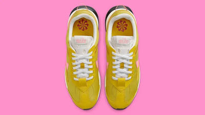 Nike Air Max Pre-Day Yellow Pink DH5676-300 Top