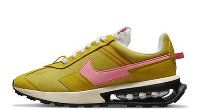 Nike Air Max Pre-Day Yellow Pink DH5676-300