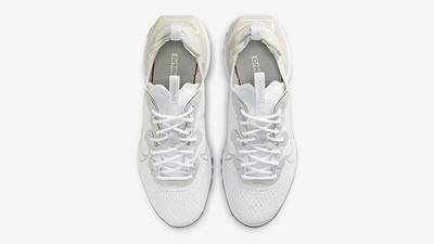 Nike React Vision White Cashmere DN5061-100 Top