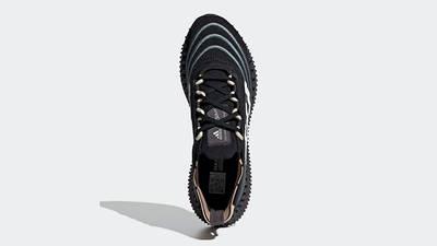 Parley x adidas 4DFWD Black GX6313 Top