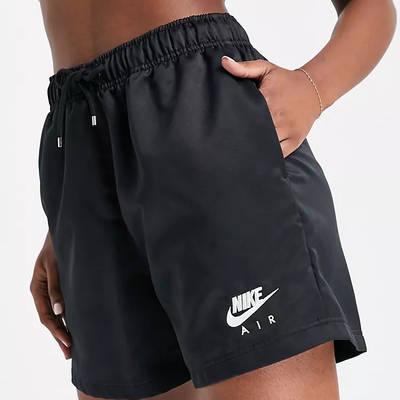 Nike Air Woven Shorts Black