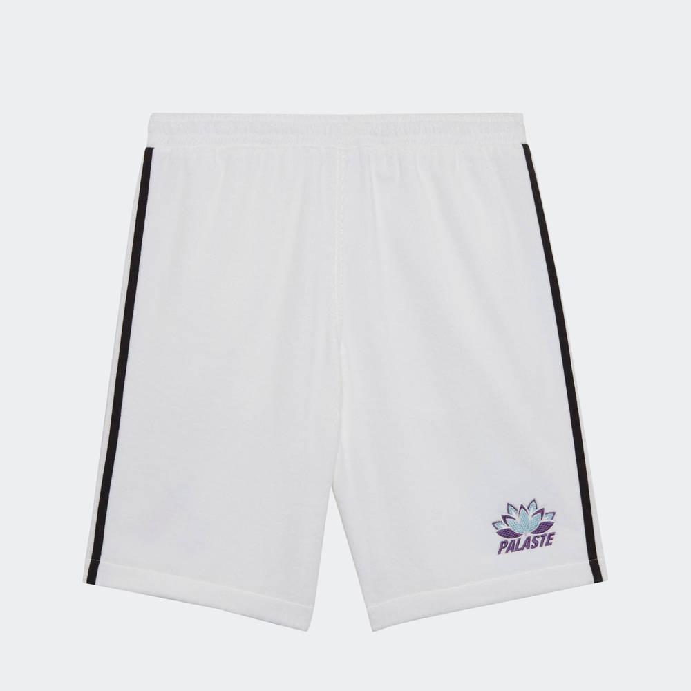 Palace x adidas Towel Shorts HB1693 Back