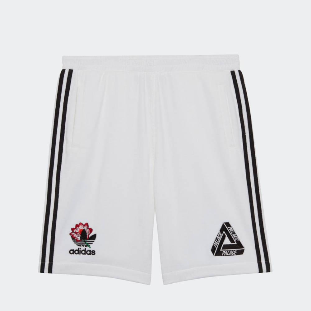Palace x adidas Towel Shorts HB1693