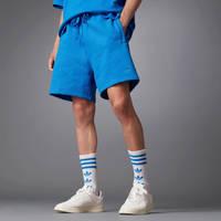 adidas Blue Version Essentials Shorts Blue Bird