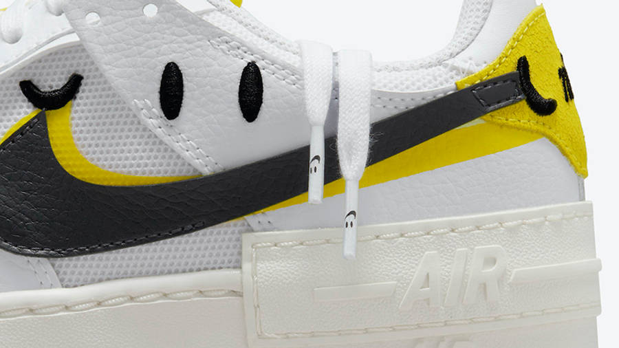 nike air force 1 shadow go the extra smile do5872 100 detail w900