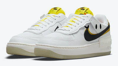nike air force 1 shadow go the extra smile do5872 100 side w400