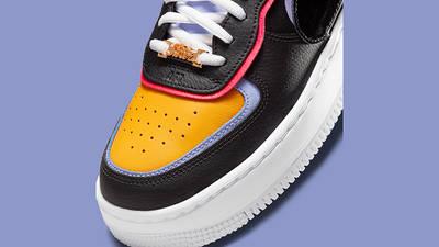 Nike nike air relentless black pink Shadow Sisterhood Black DO6114-700 Detail