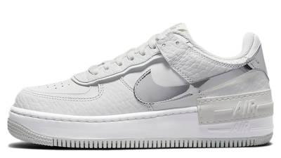 Nike Air Force 1 Shadow White Grey DQ0837-100
