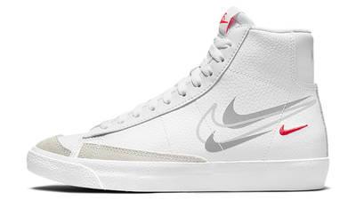 Nike Blazer Mid GS Multi Swoosh DO6487-100