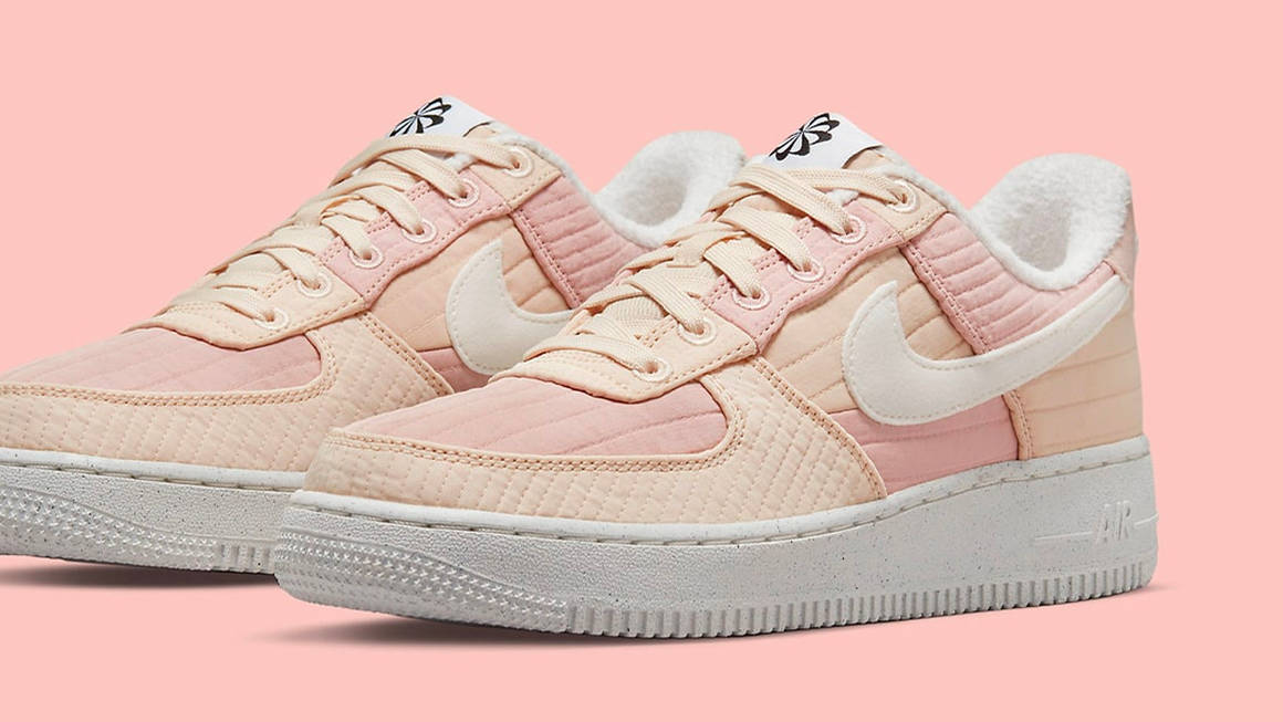 """Nike Air Force 1 """"Toasty"""""""