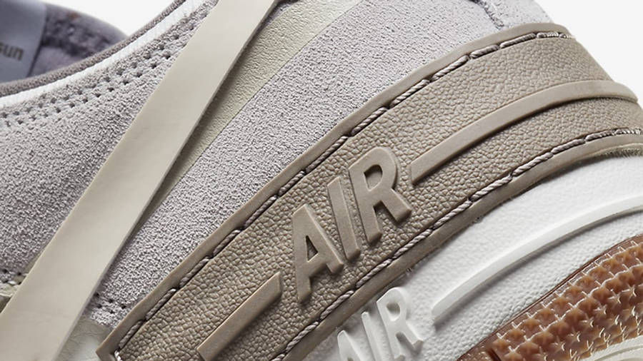 nike air force 1 shadow sail grey ivory do7449 111 detail w900